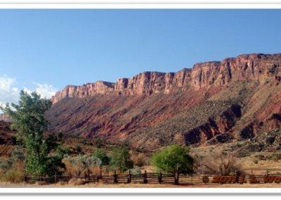 Castle Valley Utah Area